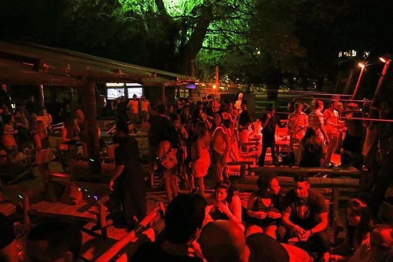 One Night in Rio - Best of Rio's Local Nightlife