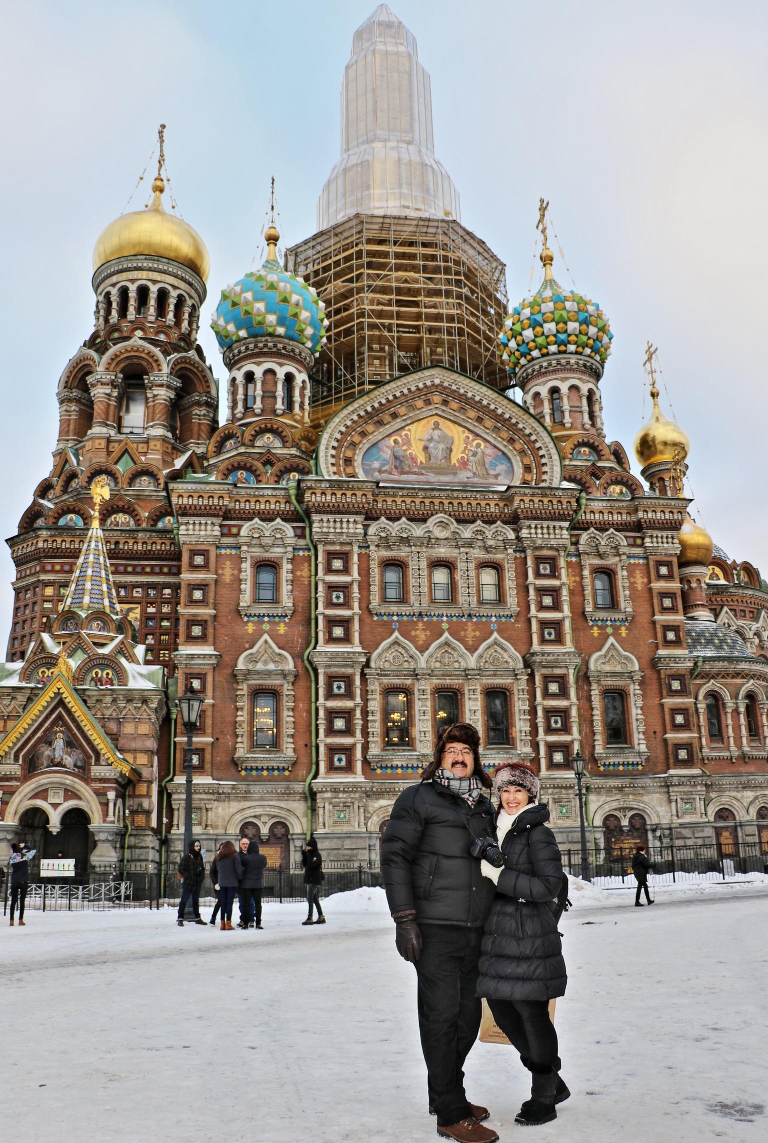 MAIS FOTOS, Private Moscow Metro Tour with Friendly Local Guide Guide