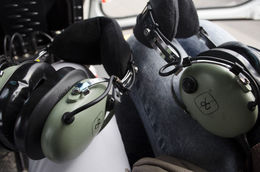 Aviation Headsets - October 2015
