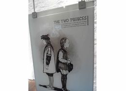 The Princes. , Paul B - June 2016