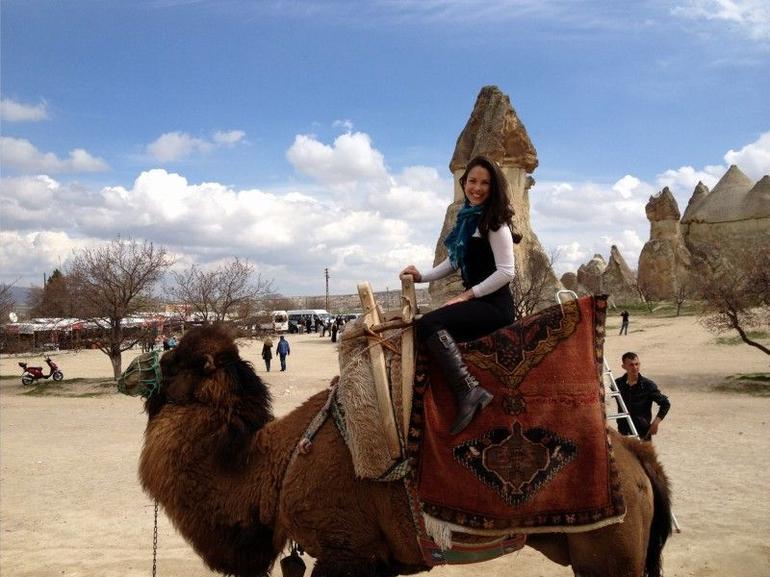 Capadoccia - Cappadocia