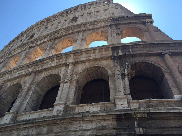 Rome Combo: Colosseum & Forum with Rome Must-See Walking Tour photo 39