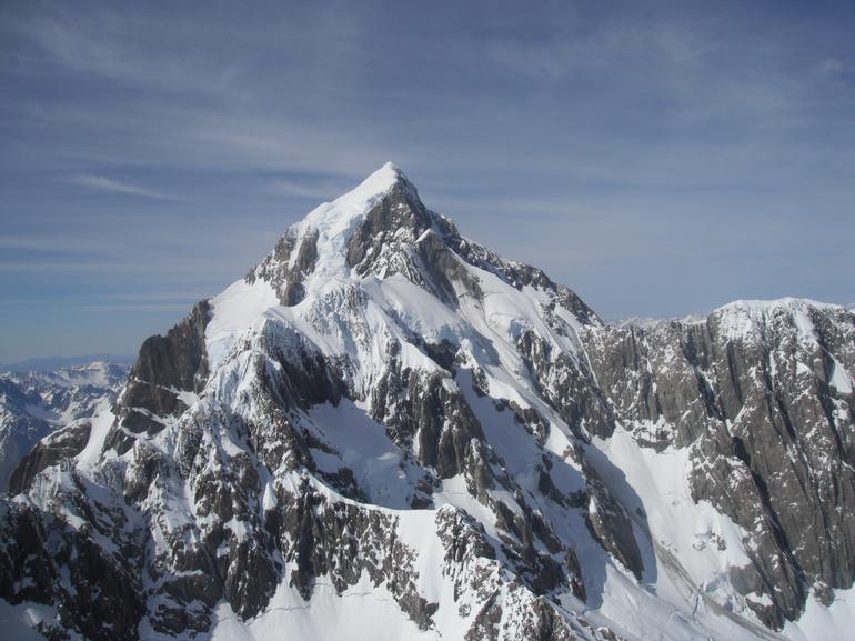 DSCF0239 - Franz Josef & Fox Glacier