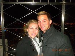 We got engaged!!!!! :) Thank you City Pass! ~Love Benjamin Roussel and Lauren Gourgues , Benjamin R - October 2011