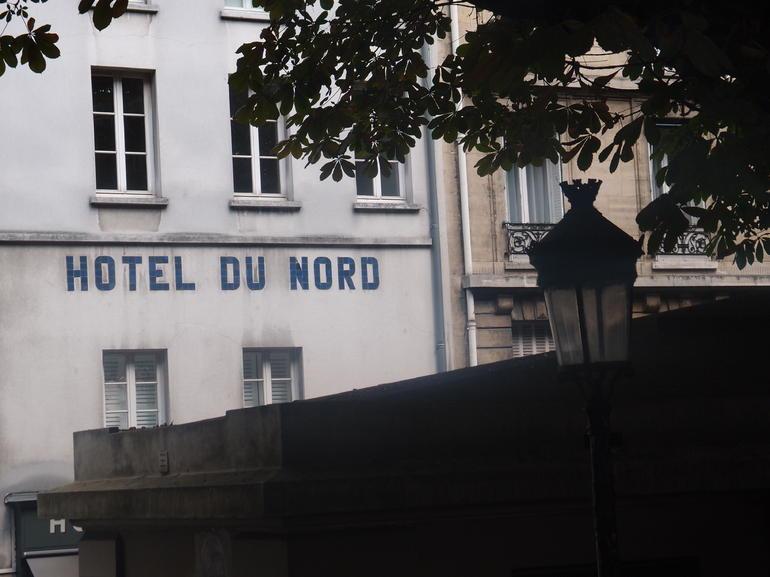 H�tel du Nord - Paris