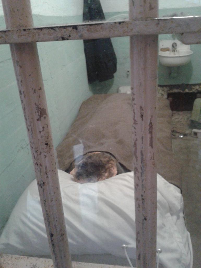 la fuga de Alcatraz - San Francisco