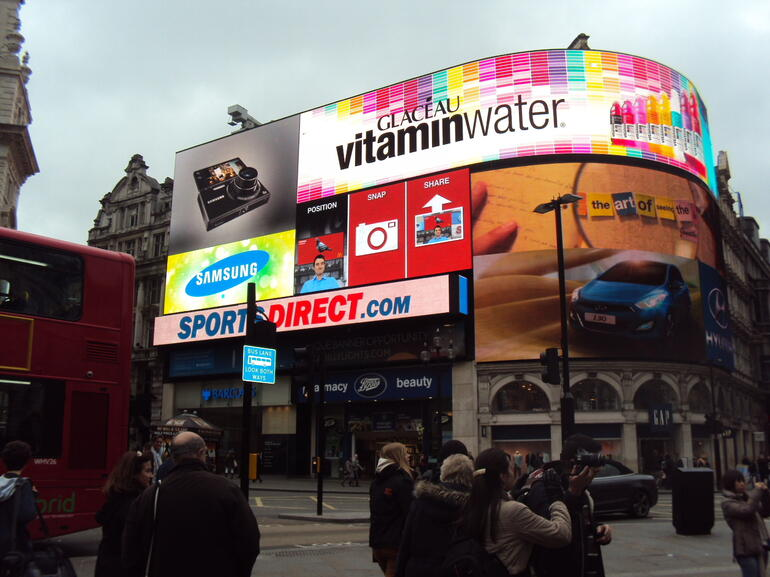 London 010 - London