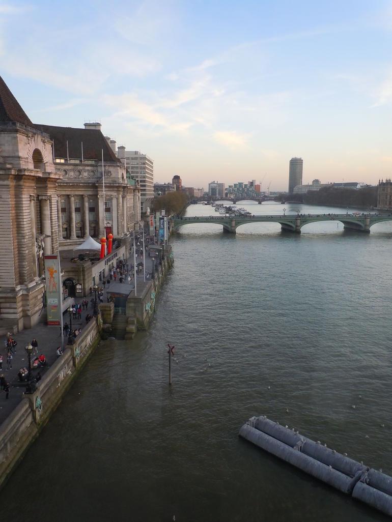 London 2011 583 - London