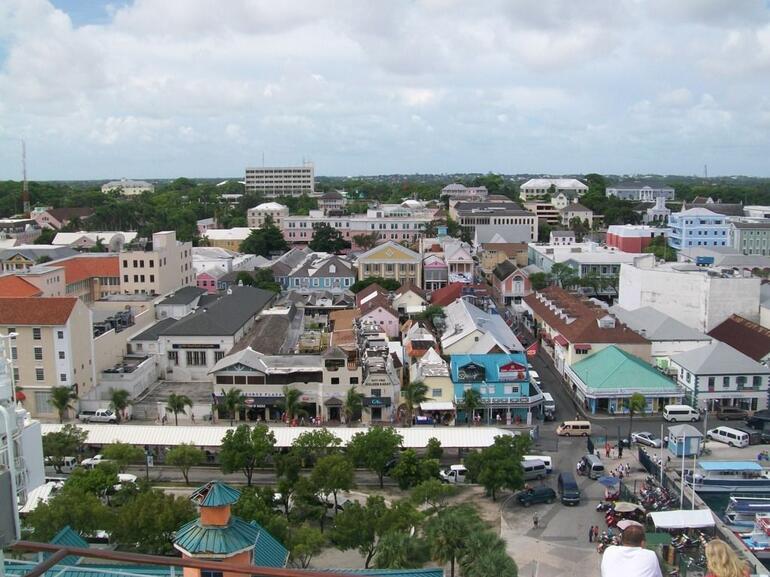 Nassau - Nassau