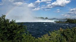 Niagara Falls , fana2060 - August 2016