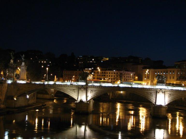 Ponte - Rome