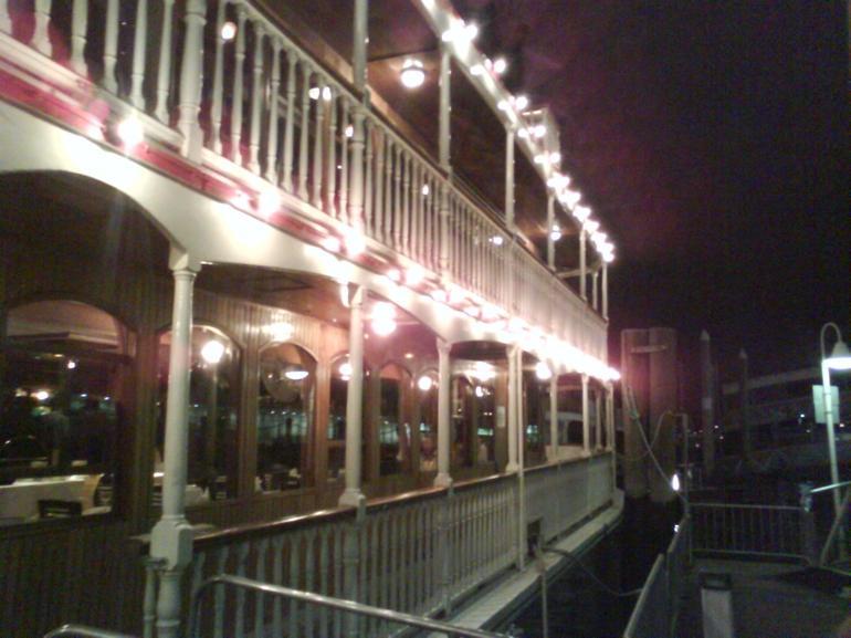 The Boat - Brisbane