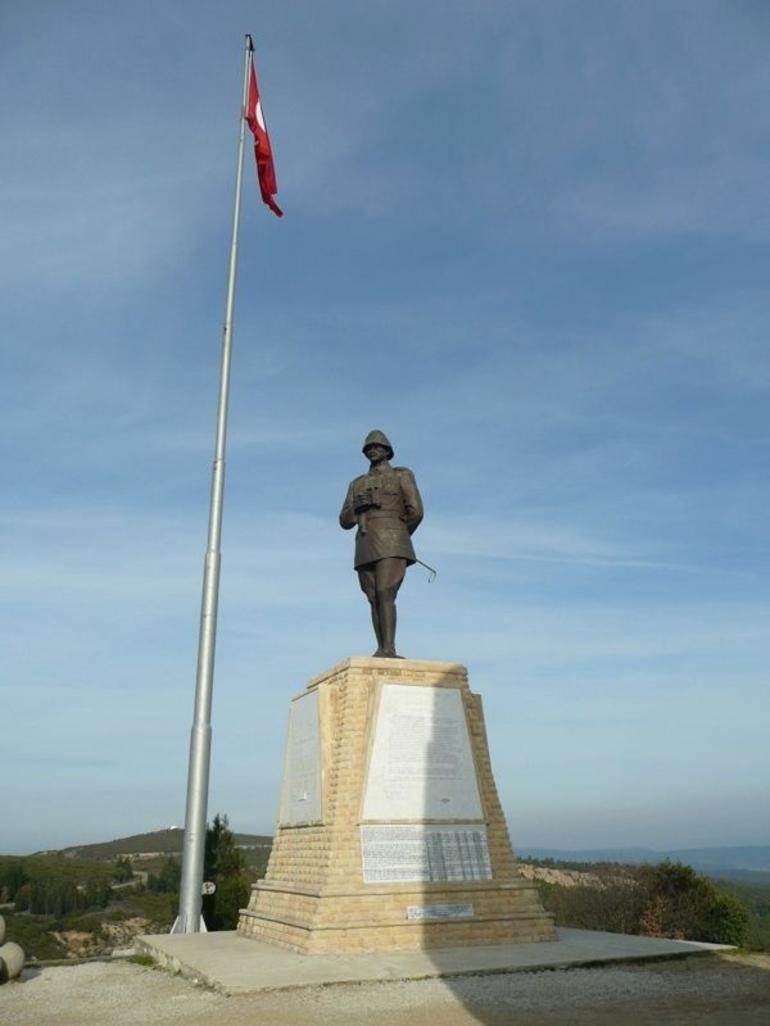 Small-Group Full Day Gallipoli & ANZAC Battlefields from Istanbul