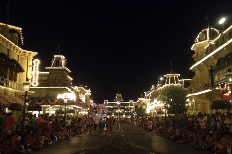 Walt Disney World - Orlando