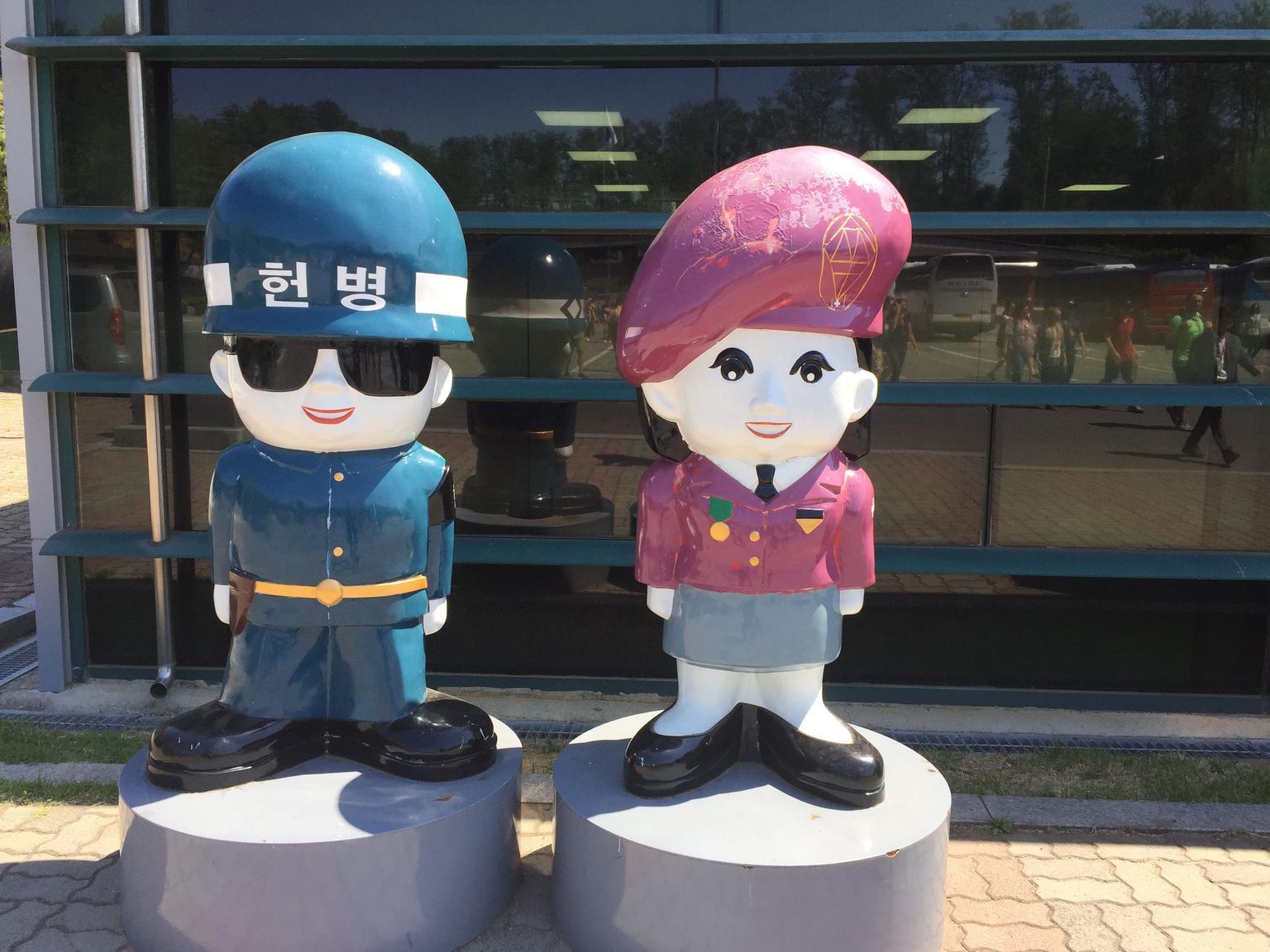 MÁS FOTOS, Excursión de medio día a la Zona Desmilitarizada de Corea desde Seúl