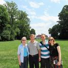 Entrada a Mount Vernon, Washington DC, ESTADOS UNIDOS