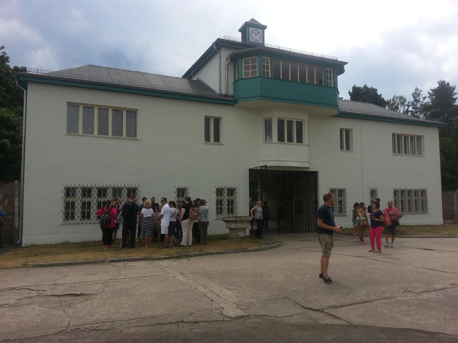 MORE PHOTOS, Sachsenhausen Concentration Camp Memorial Walking Tour