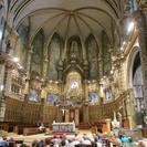 Excursión de medio día a Montserrat con tapas y vinos gourmet desde Barcelona, Barcelona, ESPAÑA