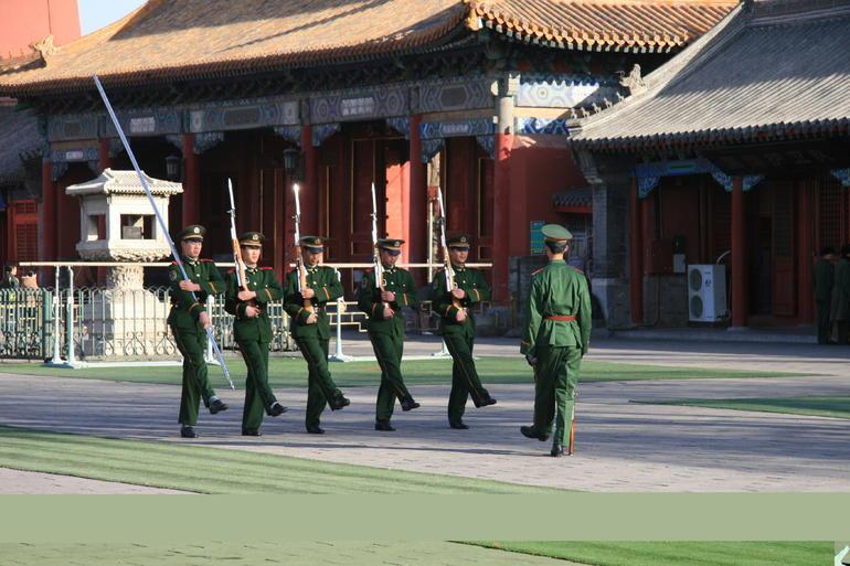 Beijing Tian'anmen square.JPG - Beijing