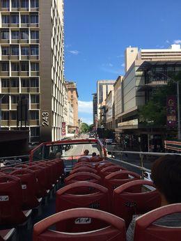 recommended Brisbane bus tour , Mohamad Haizam M - February 2016