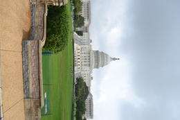 Capital Building from the Hop-On-Hop Off Tour. , Ken K - October 2012