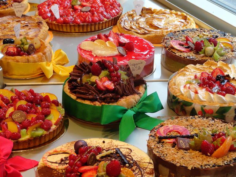 Desserts - Paris