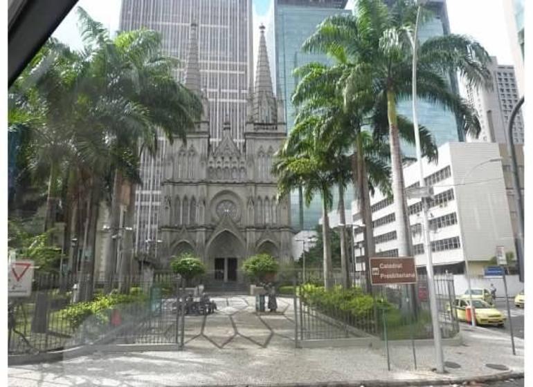 Downtown Rio - Rio de Janeiro