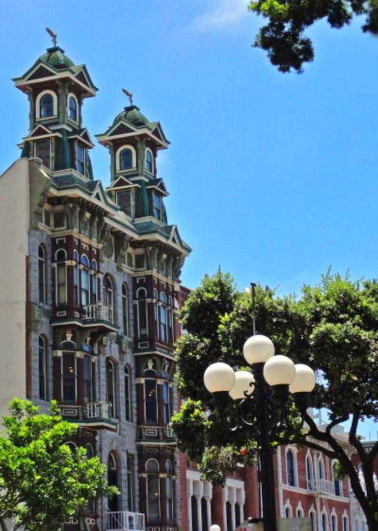Downtown San Diego Photo Tour - San Diego