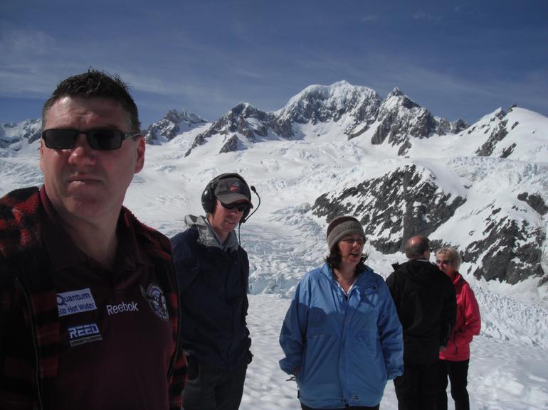 DSCF0263 - Franz Josef & Fox Glacier