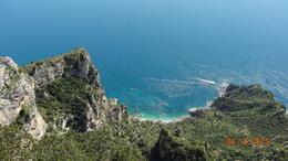 Capri es realmente un hermoso lugar , aesanchez - April 2013
