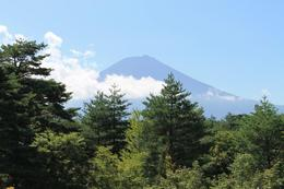 Mont Fuji , David G - October 2013