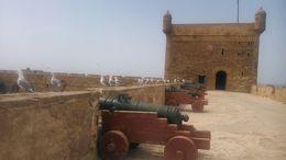 Portuguese fort , Carlos C - September 2015