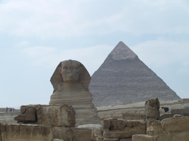 Giza - Cairo