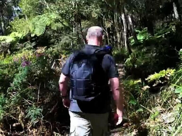 Hiking - Sydney