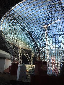 Inside the theme park , david.delsacramento - January 2016