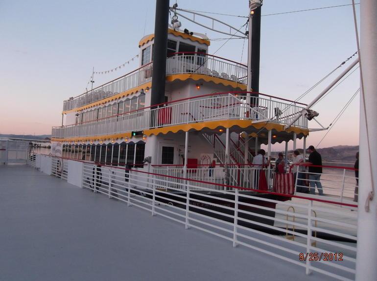Las Vegas Trip 2012 171 - Las Vegas