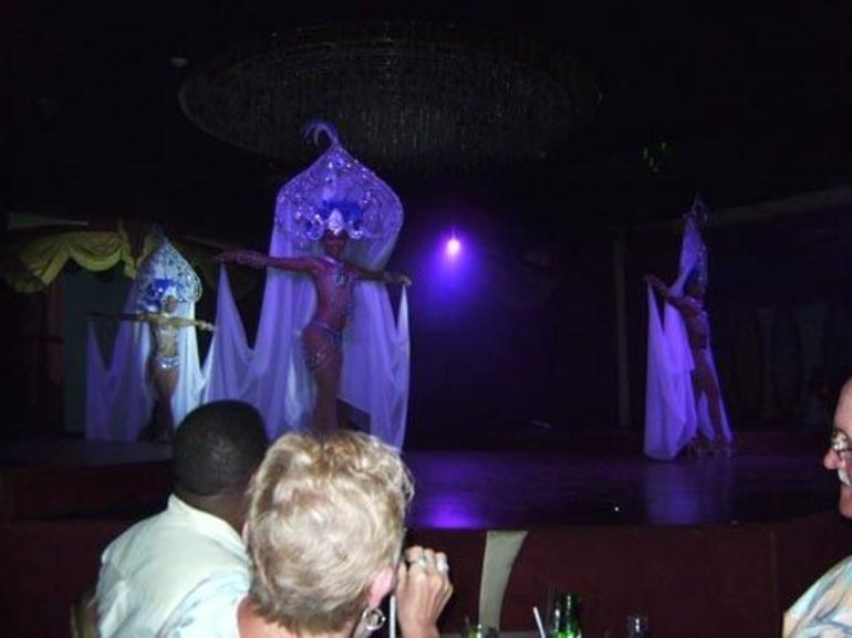 Magical Nights in Puerto Plata - Puerto Plata