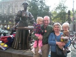 In Dublin., Amy K - May 2008