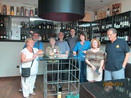 This is one of the places we visited to taste the Port wine made in the area , vardaal5 - July 2014