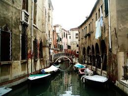Venice, Italy, Hector M - January 2010