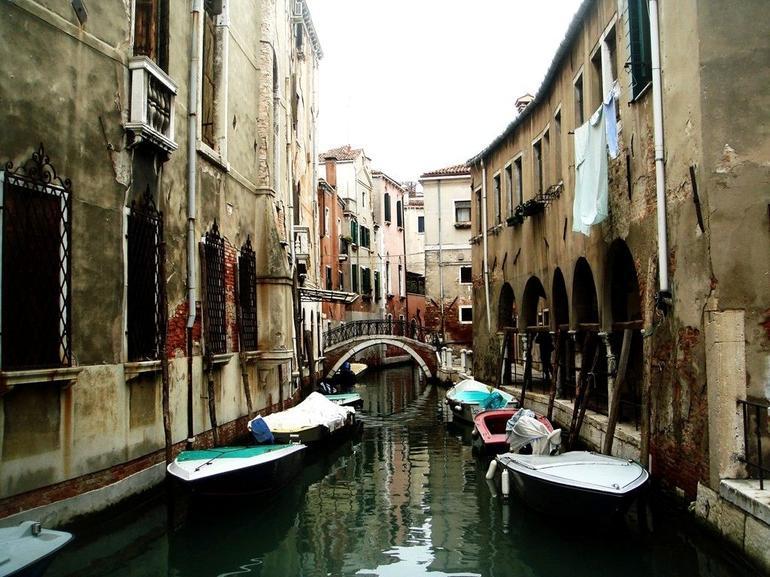 Venice! - Venice