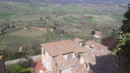 Beautiful view from Pienza!!! , bobbika - April 2015