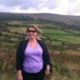 Wicklow National Park!! , Nicole E - October 2012