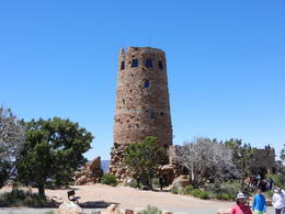 Desert View tower , David C - July 2017