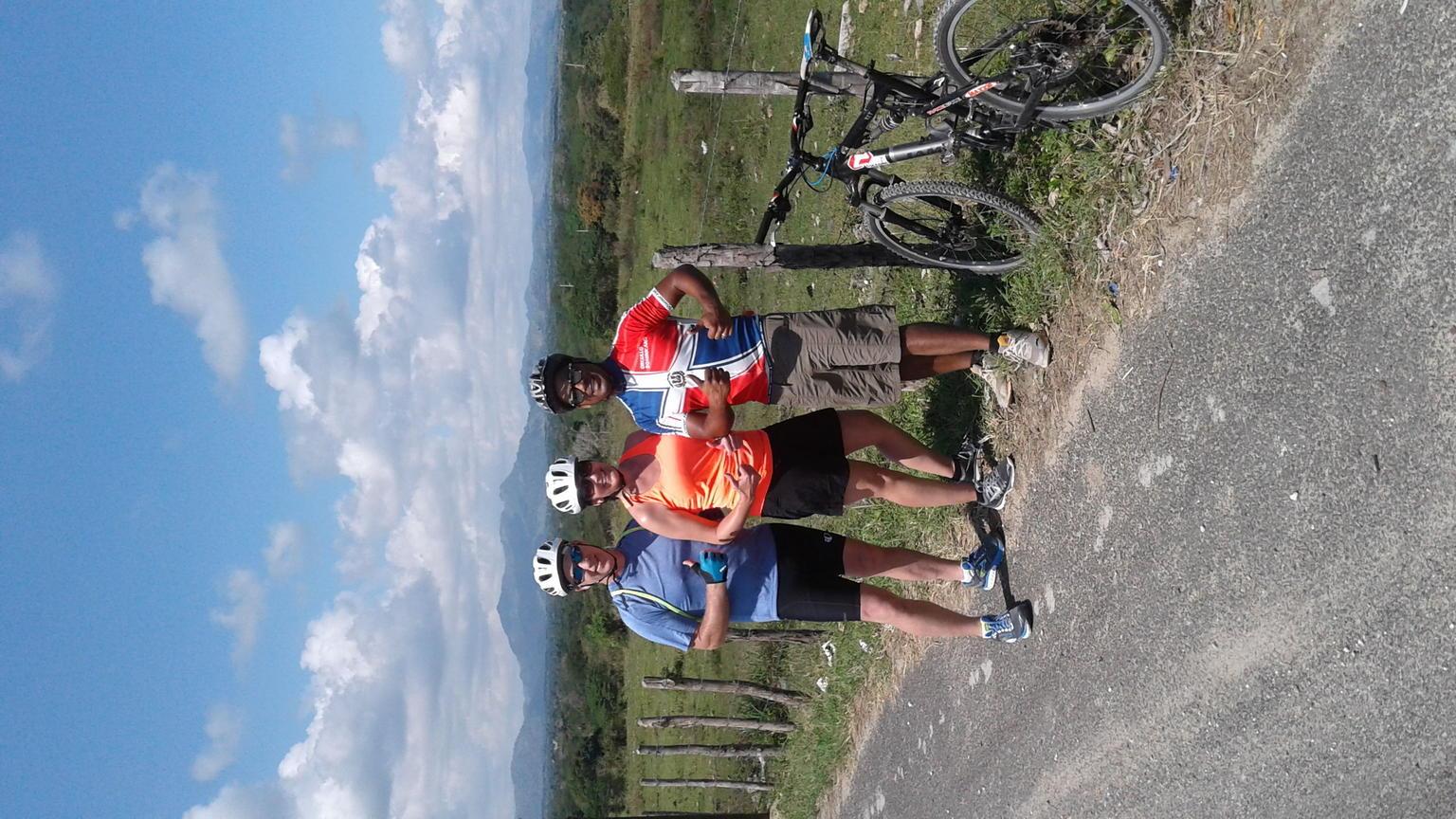 MÁS FOTOS, Aventura en bicicleta de montaña por Punta Cana