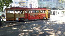Creative Bus.. , anupamduggal - June 2016