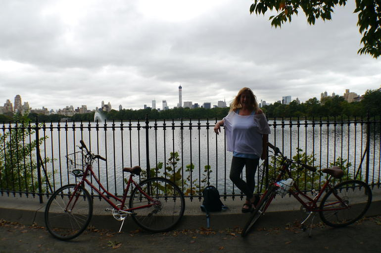 NYC Central Park Bike Rental photo 29
