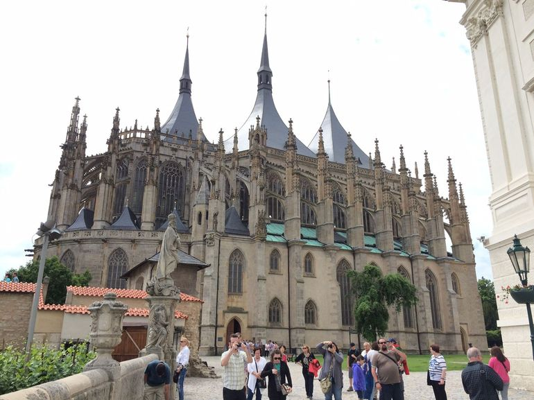 Kutna Hora Day Trip from Prague photo 25