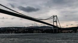 Europa-Brücke , Dr. Helmut Z - October 2014