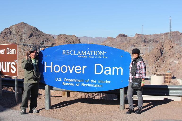 Hoover - Las Vegas